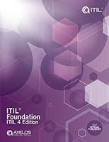 ITIL Foundation: ITIL 4 Edition book image