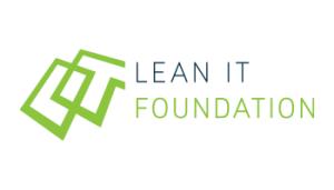 Lean IT Foundation logo